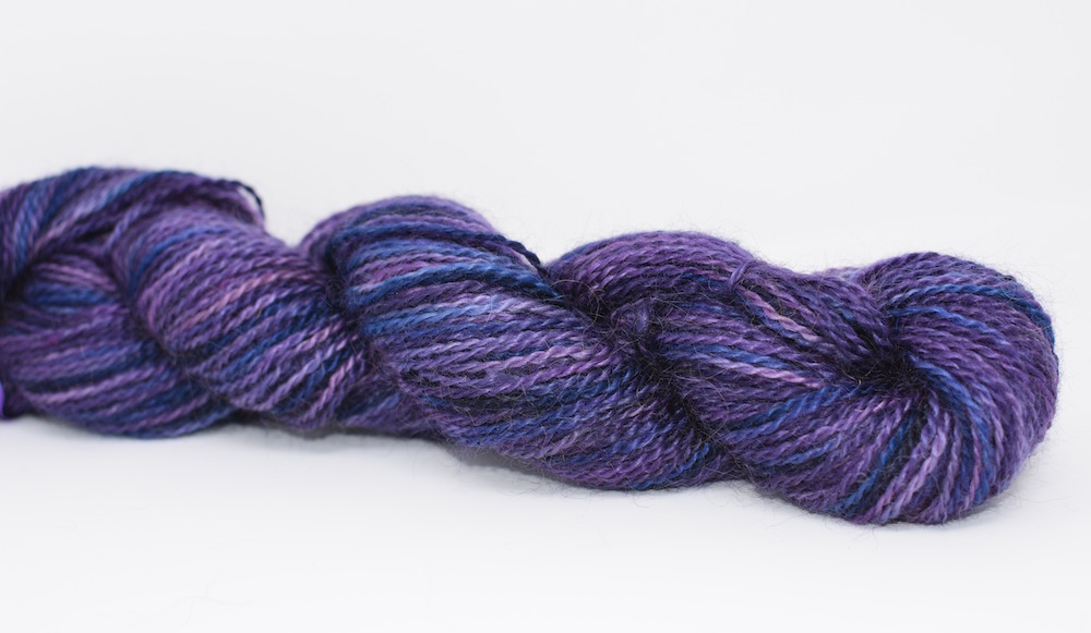 Purple Rain Ayrshire